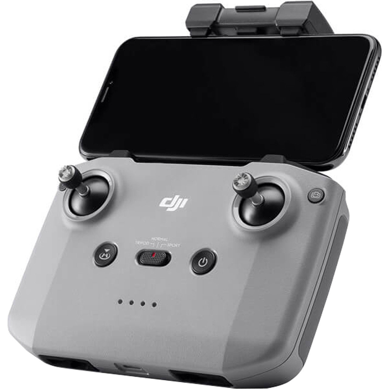 DJI Mavic Air 2 Drone Quadcopter Fly More Combo - Renewed With One Year Warranty