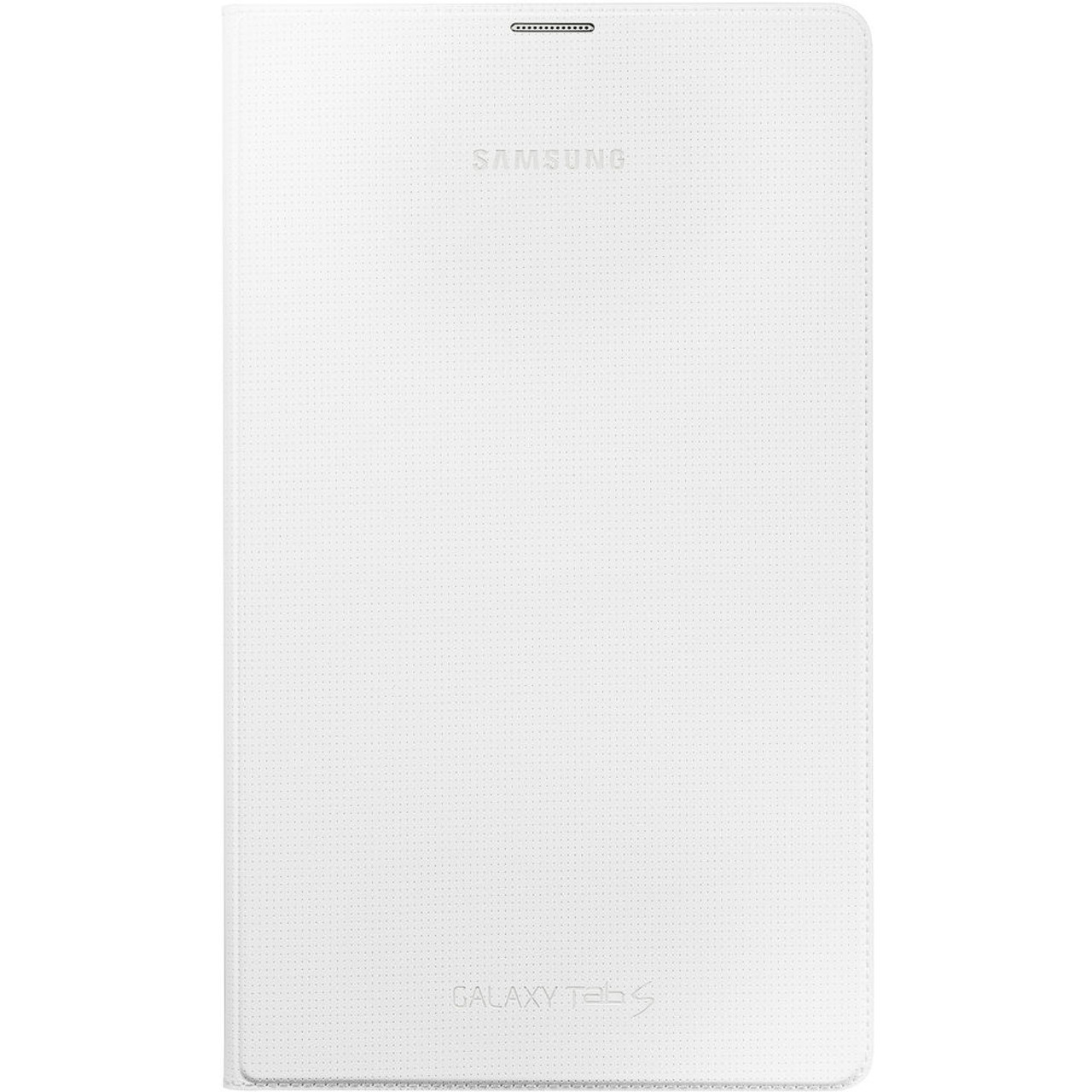 Samsung Tab S 8.4 Simple Cover - Dazzling White