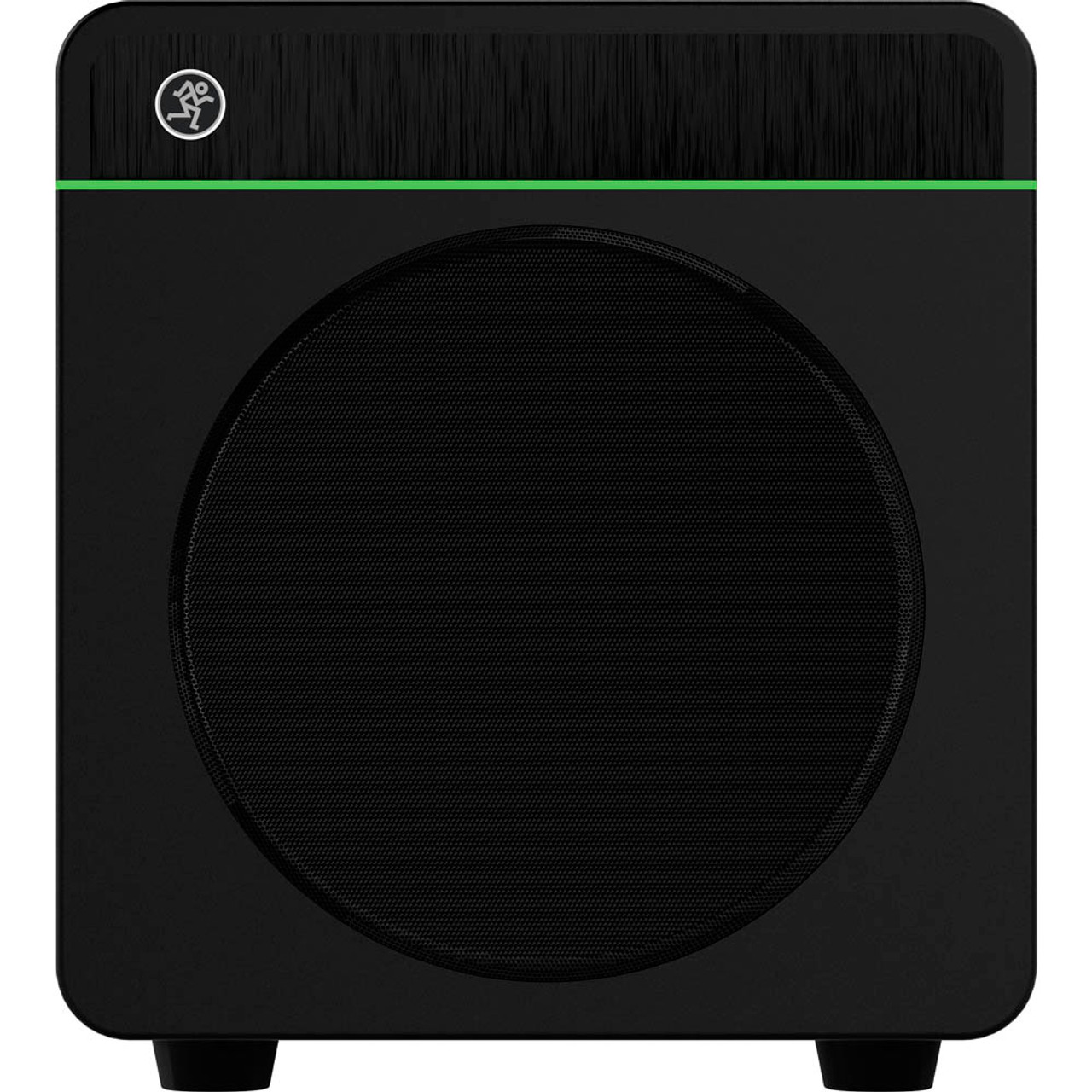 Mackie CR8S-XBT 8 Creative Reference Multimedia Subwoofer with Bluetooth