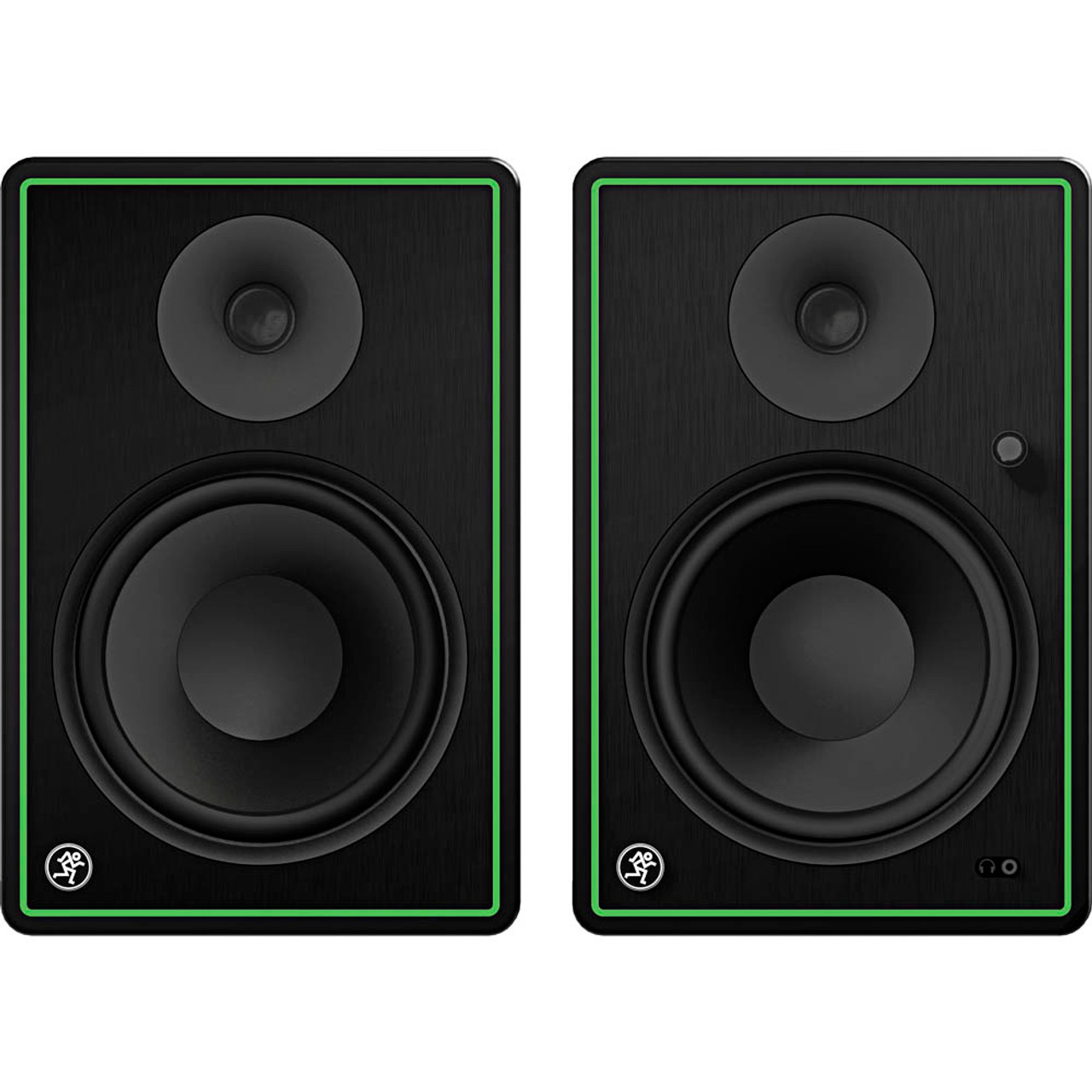 Mackie CR8-XBT - 8 Multimedia Monitors with Bluetooth