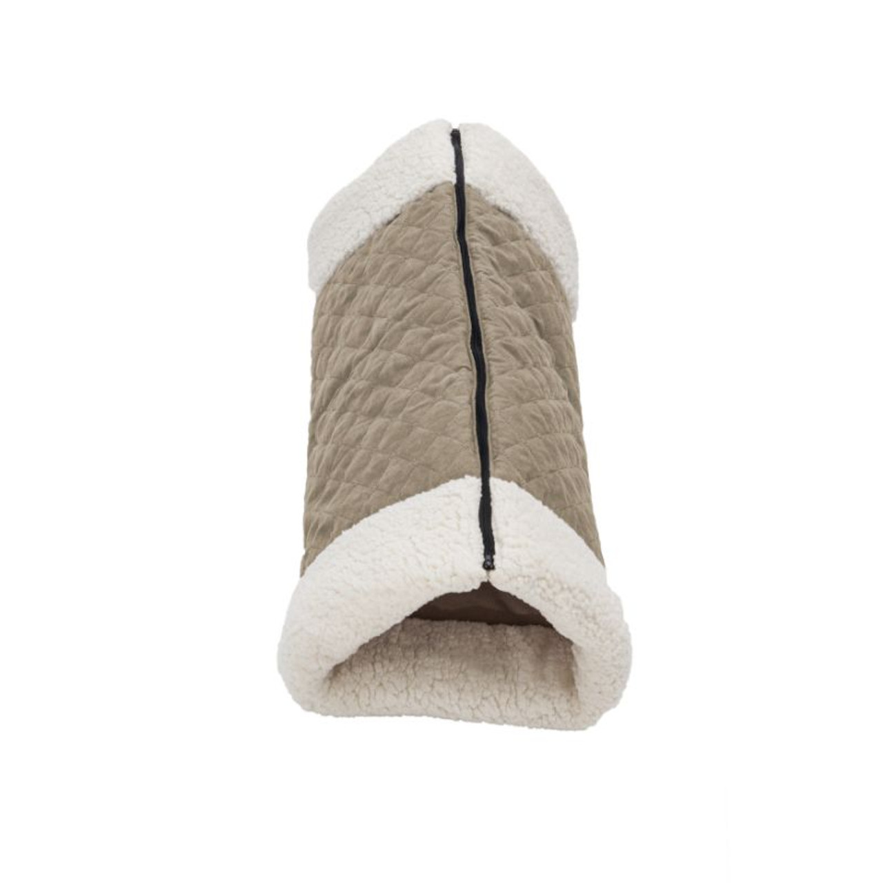 2 In 1 Pet Mat and Tunnel