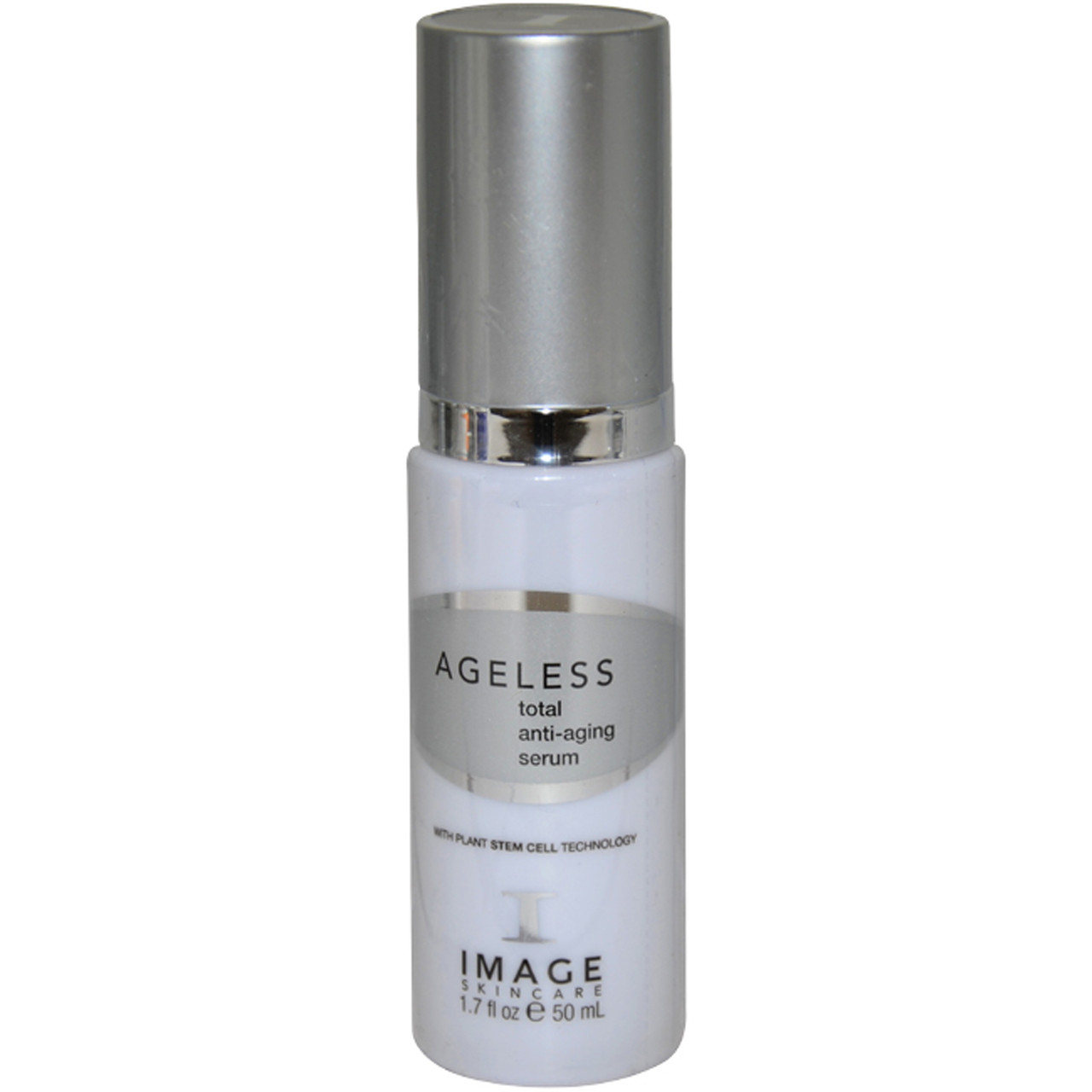 Ageless Total Anti Aging Serum with Stem Cell Technology by Image for Unisex - 1.7 oz Serum