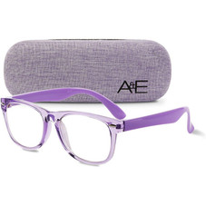 Ava & Ethan Blue Light Blocking Glasses for Computer or Gaming - Kids Ages 3-12