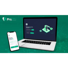 iProVPN Lifetime Account 10 Multi Logins for Just $40 (92% Discount)