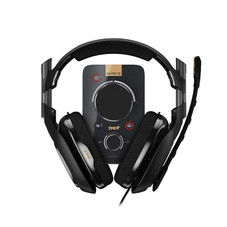 ASTRO A40TR Headset + MixAmp Pro TR for PS4 Or XB1