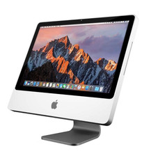 Apple iMac 20'' Core 2 Duo 2GB RAM 160GB HDD with Mouse and Keyboard