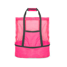 Insulated Cooler Picnic Beach Tote Bags