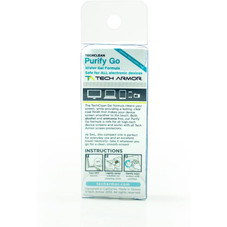 Tech Armor 5ML Mobile Cleaning Kit with ExtraMove Formula