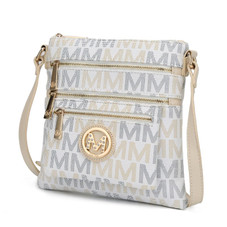 MKF Collection by Mia K - Beatrice Crossbody Bag