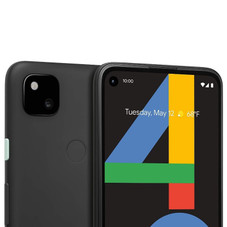 Google Pixel 4a - Unlocked Android Smartphone - 128 GB - 24 Hour Battery