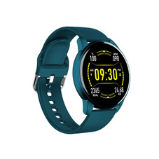 ChronoWatch Water-Resistant Touch Screen Smart Watch