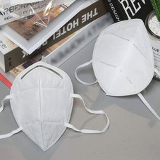 KN95 Face Mask - 6 Pack