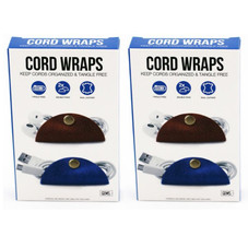 GEMS Taco Cord Wraps - 4 Pack