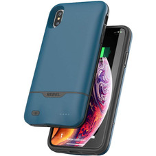 Encased iPhone Battery Cases - 5270mAh Charging Case with Extended Power Reserve