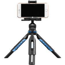 Apexel Extendable Tripod for DSLR Camera and Smartphone