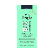 Mr. Bright 2 or 3 Week Supply Home Teeth Whitening System