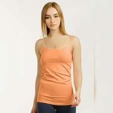 4-Pack Mystery Deal: Women's Stretchy Camisole Spaghetti Strap Tank Top