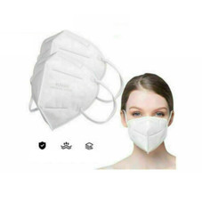 KN95 Adult Mask - 2 Pack