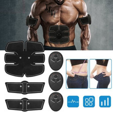 Fitness Belt Body Sculptor Muscle Trainer