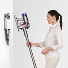 Dyson Cordless HEPA Vacuum Cleaner + Combination and Crevice Tool - V7 Animal