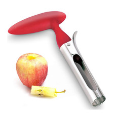 Apple and Fruit Corer Remover, Stainless Steel