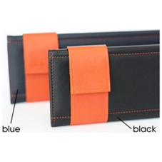 Eptone All in one Leather stand for iPad, Ultra Book, MacBook Air, and All 9.7 Tablets