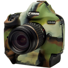 EasyCover Protective Case for Canon 1Dx and 1Dx Mark II Cameras, Camouflage