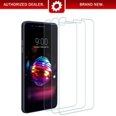 Deco Gear Tempered Glass for LGK30