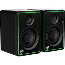 Mackie CR3-XBT - 3 Creative Reference Multimedia Studio Monitors with Bluetooth