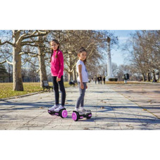 Voyager Hover Beats Hoverboard