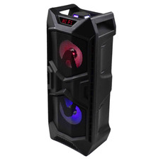 CobaltX Rumble Bluetooth Tailgate Party Speaker