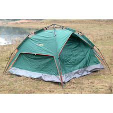 Pop Up Tent for 2 People - Sun Shelter for Camping, Hiking or Traveling
