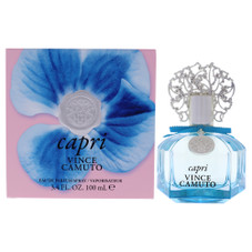 Capri Vince Camuto by Vince Camuto for Women - 3.4 oz EDP Spray