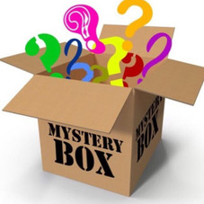 Jewelry Mystery Box Deal