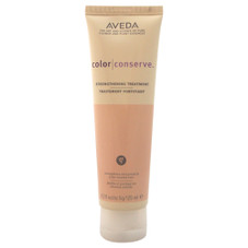 Color Conserve Strengthening Treatment by Aveda for Unisex - 4.2 oz Treatment