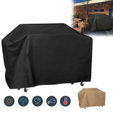 57'' Waterproof BBQ Grill Protection Cover