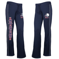 Women's French Terry Football Lounge Pants