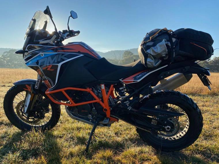 KTM 1090 - 1190 Adventure R