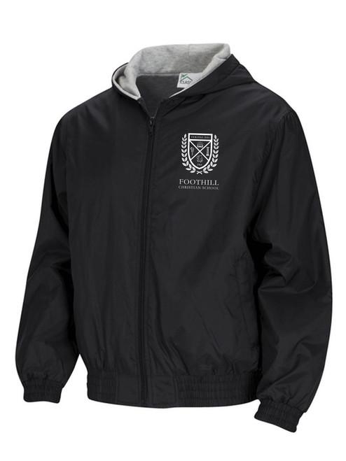 FCS Nylon Jacket