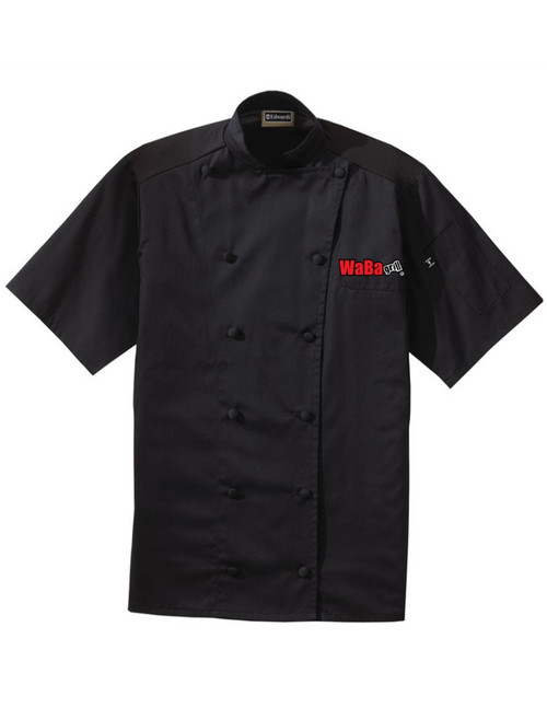 WABA HEAD CHEF COAT