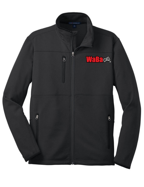 WABA FLEECE JACKET
