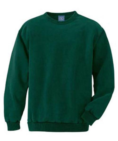 SSM PE Sweatshirt in Hunter Green