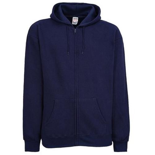 SSA Hooded Sweatshirt w/ Embroidered logo