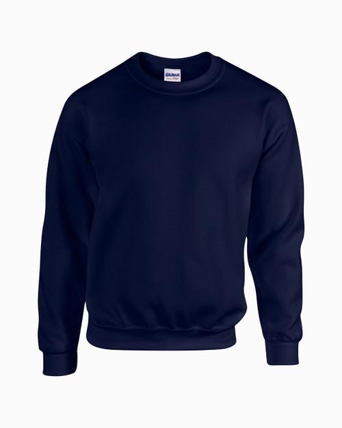 St. Bernard Crew-neck Sweatshirt