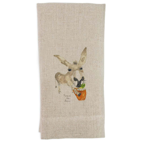 Moscow the Mule Guesttowel