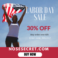 LABOR DAY SALE - 30% OFF any order over $25 - 3 Days only