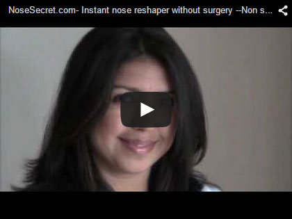 NoseSecret - How To Wear