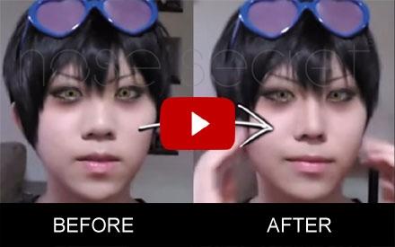 NoseSecret Video Image - Valerie