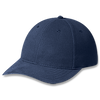 Midnight Blue - Heavyweight Brushed Cotton Drill Cap | Hats&Caps.ca