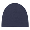 Navy - 5Z030J Youth Lightweight Acrylic Toque | Hats&Caps.ca
